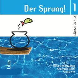 Der Sprung! 1 Lärar-cd 1-2