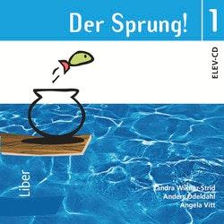 Der Sprung 1 Elev-cd