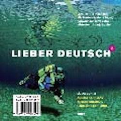 Lieber Deutsch 3 Lärar-cd 1-3