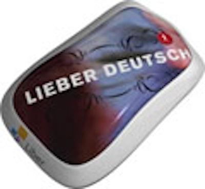 Lieber Deutsch 1 Online kod i kuvert 12 mån