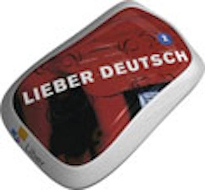 Lieber Deutsch 2 Online Kod i kuvert 12 mån