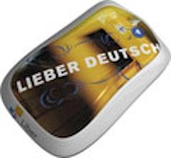 Lieber Deutsch 4 Online kod i kuvert 12 mån
