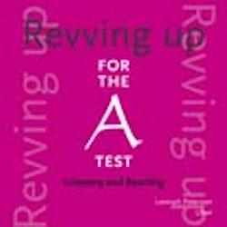 Revving up for A-test cd-skiva