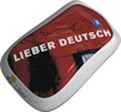 Lieber Deutsch 2 Online kod i kuvert 6 mån