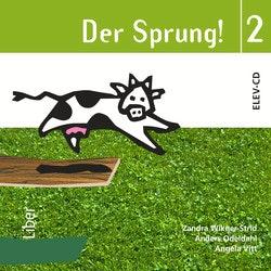 Der Sprung! 2 Elev-cd (ljud/audio)