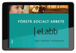 Förstå socialt arbete eLabb 12 mån