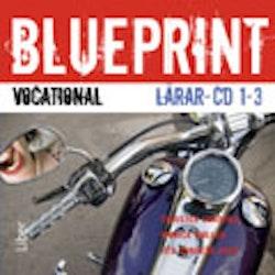 Blueprint Vocational lärar-cd