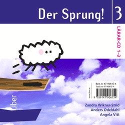 Der Sprung 3 Lärar-cd 1-3
