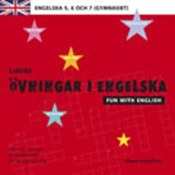 Libers övningar i engelska: Fun with English cd