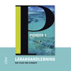 Pioneer 1 Lärarhandledning cd