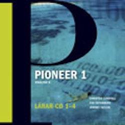 Pioneer 1 Lärar-cd