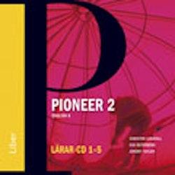 Pioneer 2 Lärar-cd