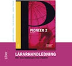 Pioneer 2 Lärarhandledning cd