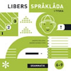 Libers språklåda i tyska: Grammatik