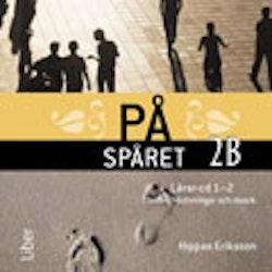 På spåret 2B Lärar-cd 1-2