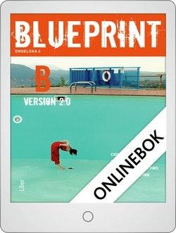 Blueprint B Version 2.0 Onlinebok Grupplicens 12 mån