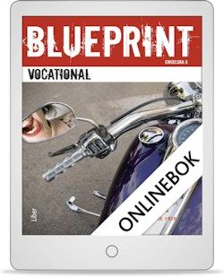 Blueprint Vocational Onlinebok Grupplicens 12 mån