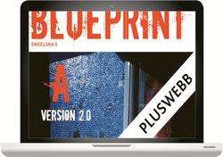 Blueprint A Pluswebb grupplicens 12 mån