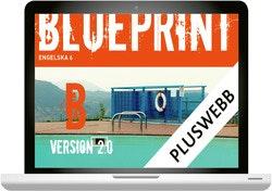 Blueprint B Pluswebb grupplicens 12 mån