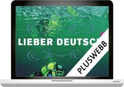 Lieber Deutsch 3 Pluswebb grupplicens 12 mån