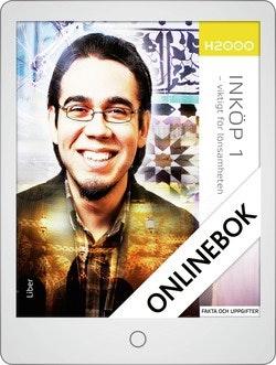 H2000 Inköp 1 Onlinebok Grupplicens 12 mån