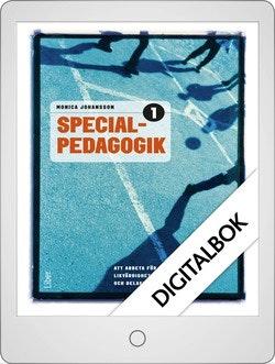 Specialpedagogik 1 Digitalbok Grupplicens 12 mån