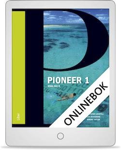 Pioneer 1 Onlinebok Grupplicens 12 mån