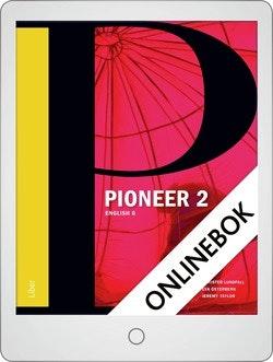Pioneer 2 Onlinebok Grupplicens 12 mån