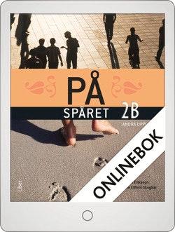 På spåret 2B Onlinebok Grupplicens 12 mån