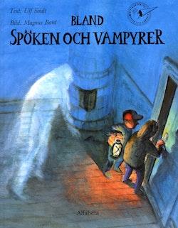 Bland spöken och vampyrer