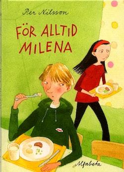 För alltid Milena