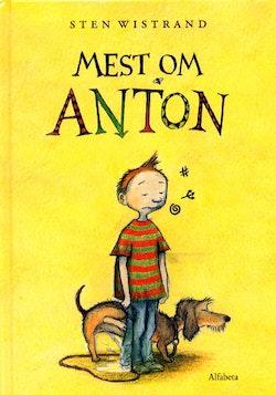 Mest om Anton