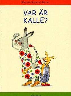 Var är Kalle?