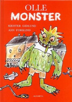 Olle monster