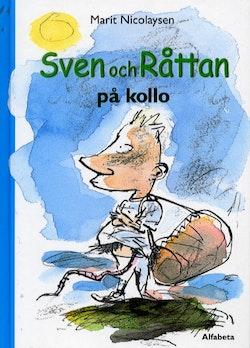 Sven och Råttan på kollo