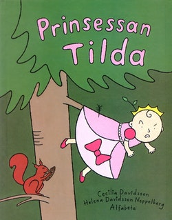 Prinsessan Tilda