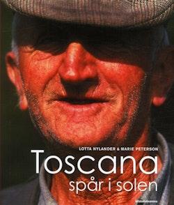 Toscana : spår i solen