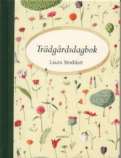 Trädgårdsdagbok