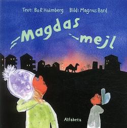 Magdas mejl