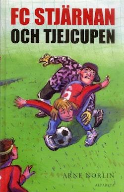 FC Stjärnan och tjejcupen