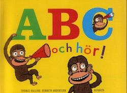 ABC och hör!