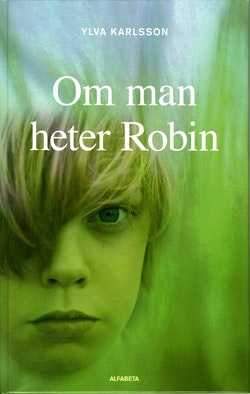 Om man heter Robin