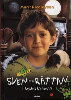 Sven och Råttan i solsystemet