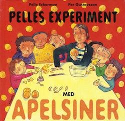 Pelles experiment med apelsiner