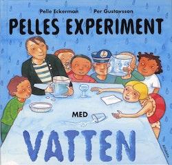 Pelles experiment med vatten