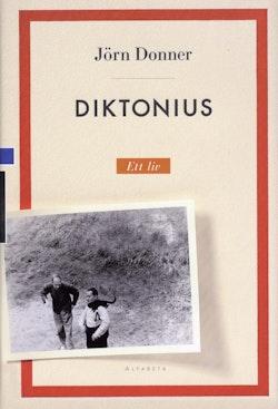 Diktonius : ett liv