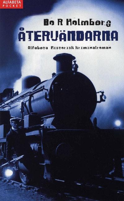Återvändarna : historisk kriminalroman