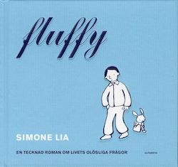 Fluffy : en tecknad roman om livets olösliga frågor