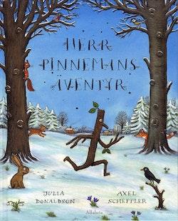 Herr Pinnemans äventyr