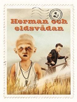 Herman och eldsvådan